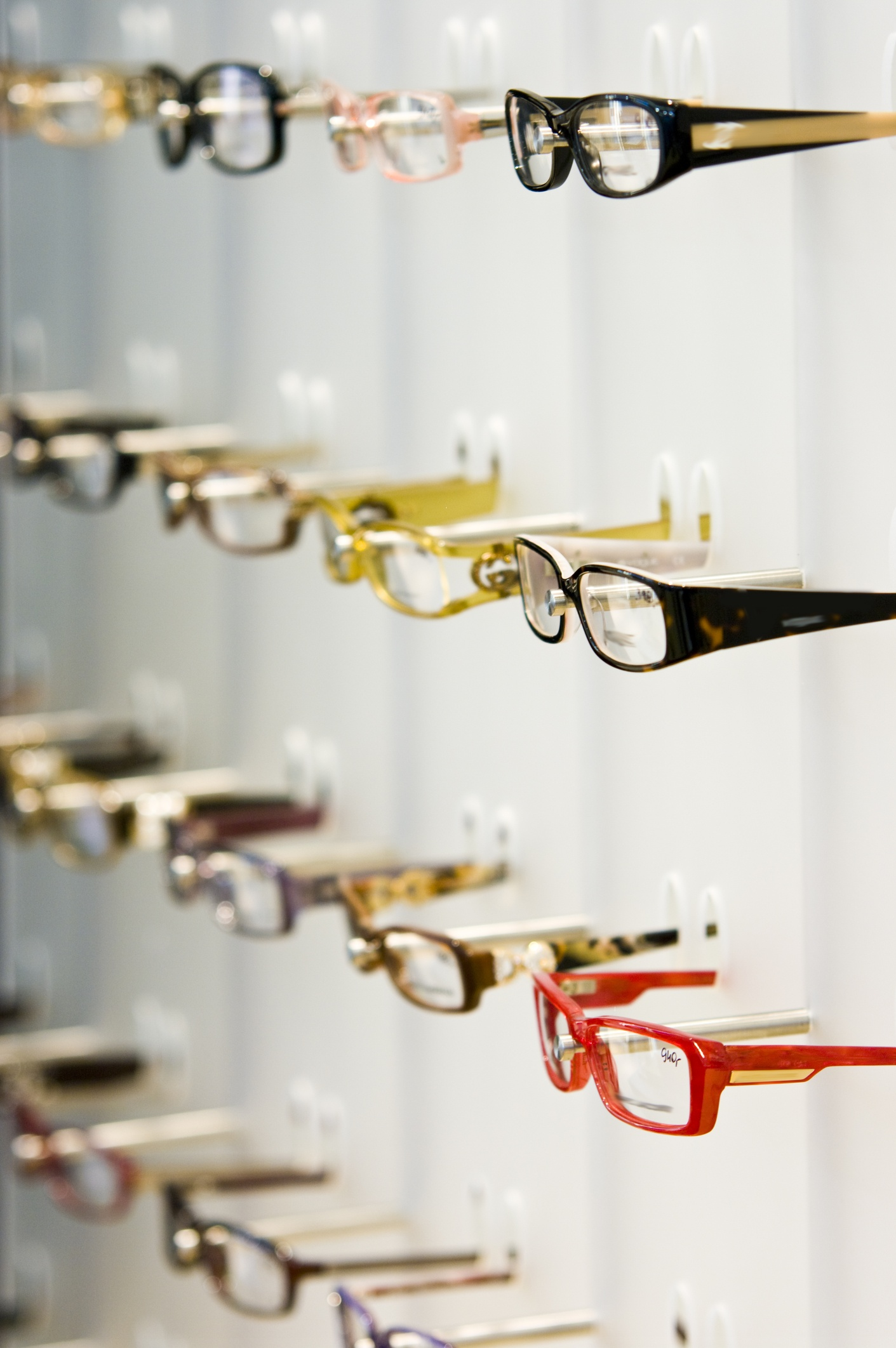 Barron McCann provides IT upgrade to opticians