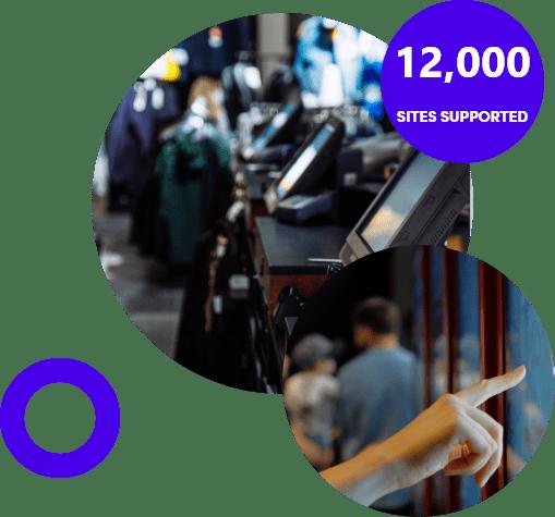 BMc provide POS hardware maintenance to 12,000 sites